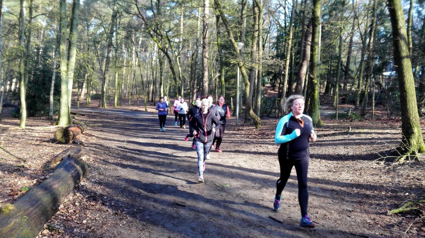 beter leren hardlopen by Runspiration