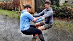 Hardlopen is meer dan kilometers maken
